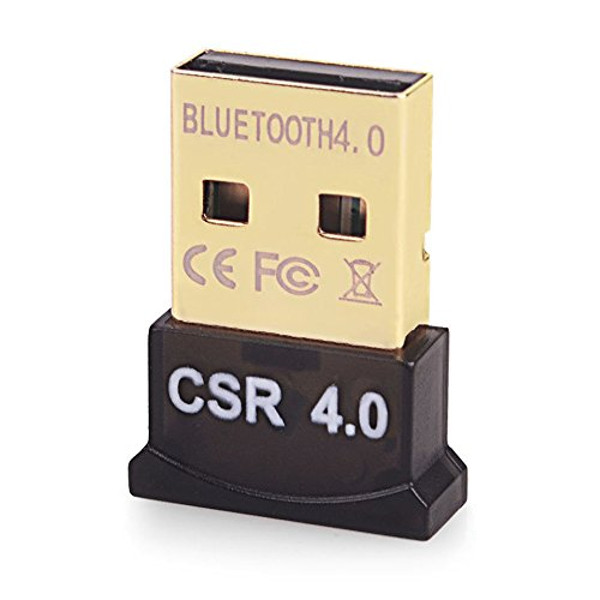 USB адаптер, adapter Bluetooth, CSR 4.0 (только для ОС Windows)