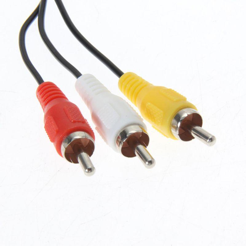 AV кабель PlayStation